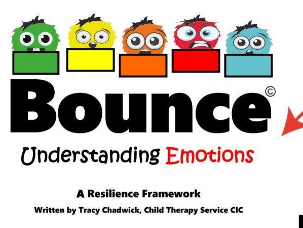 Bounce Back:  Understanding Emotions Toolkit - Schools (5-11yrs)