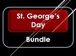 British Values: St. George's Day