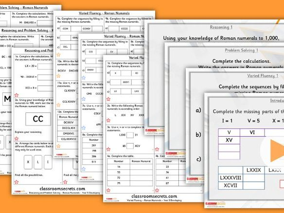 FREE Year 5/6 Mixed Age Autumn Block 1 Step 1 Lesson Pack