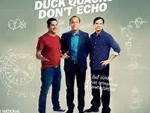 Duck Quacks Don't Echo - Speaking and Listening L2 Functional Skills English Task