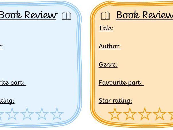 Miniature Book Reviews