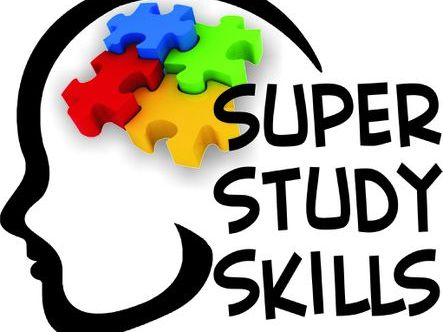 Study / Revision skills for exams