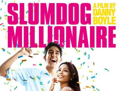 Slumdog Millionaire film review unit