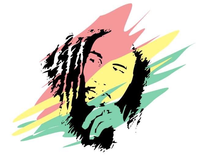 Reggae Composition Sheet PDF format