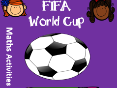 FIFA World Cup 2018: Maths Activities
