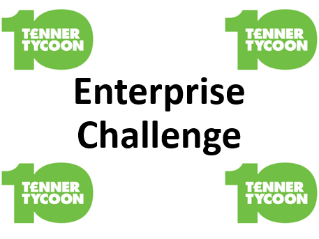 Business & Enterprise Enrichment Activity: TENNER TYCOON COMPLETE LESSON & DIFFERENTIATED RESOURCES
