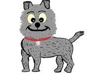 My Little Dog Is Barking Mad - Preschool Song, video & Sheet Music