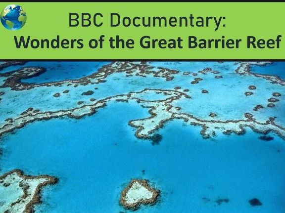 Wonders of the Great Barrier Reef