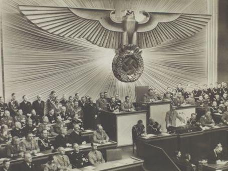 Glossary - AQA Germany, 1890–1945: Democracy and Dictatorship