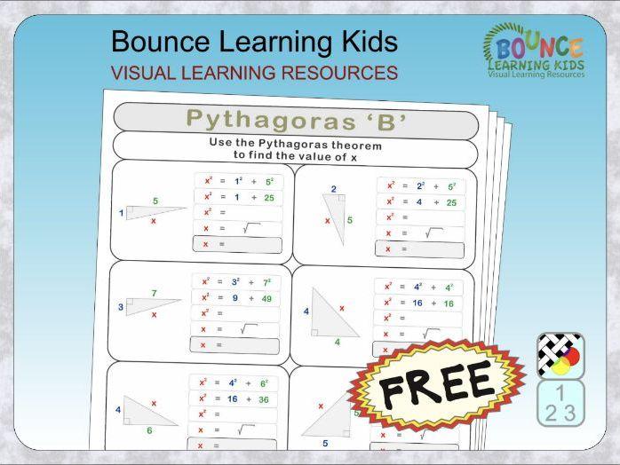 Pythagoras (FREE)