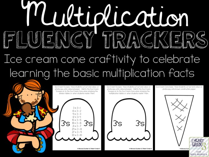Division Fluency Tracker