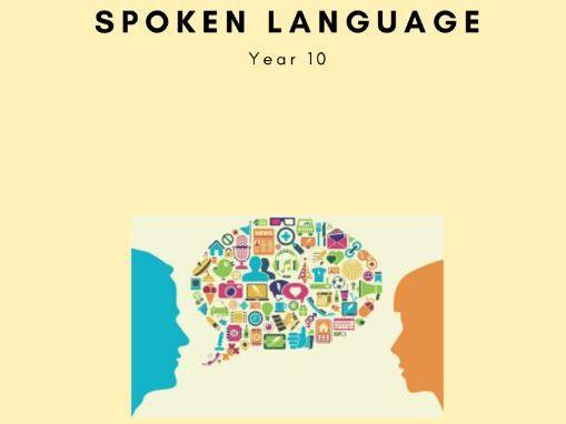 Spoken Language