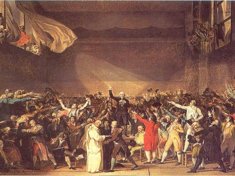 AQA A Level History: 2H France in Revolution - Complete Set