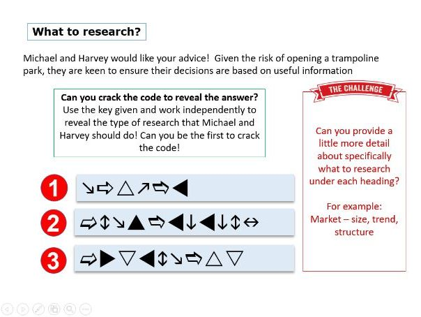 Market research - 1.2.2