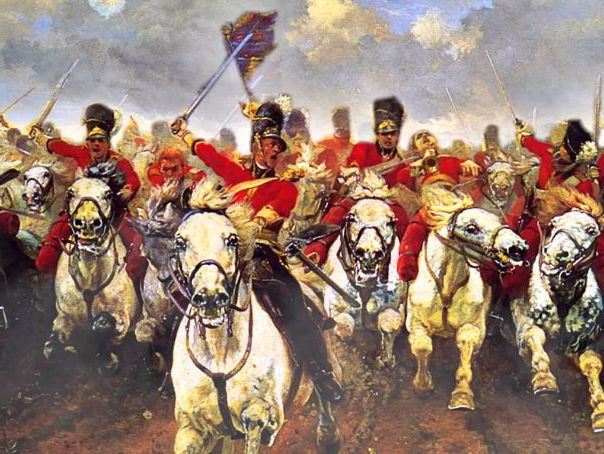 The Charge of the Light Brigade (AQA GCSE Literature)