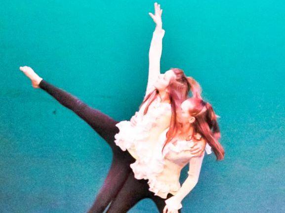 Six dance lessons for KS1 using polar/wintery themes