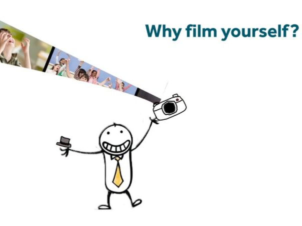 Video How-To: Why film yourself?
