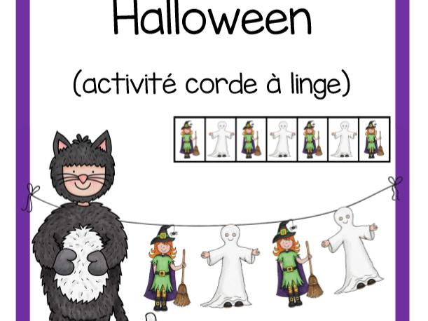 Suites Halloween (Halloween Patterns)