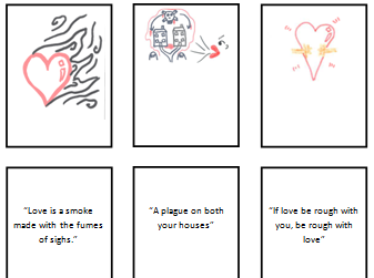Romeo and Juliet - Key Quotations- Revision