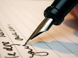 Handwriting and Clauses