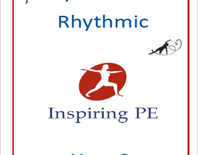 Gymnastics rhythmic Y3