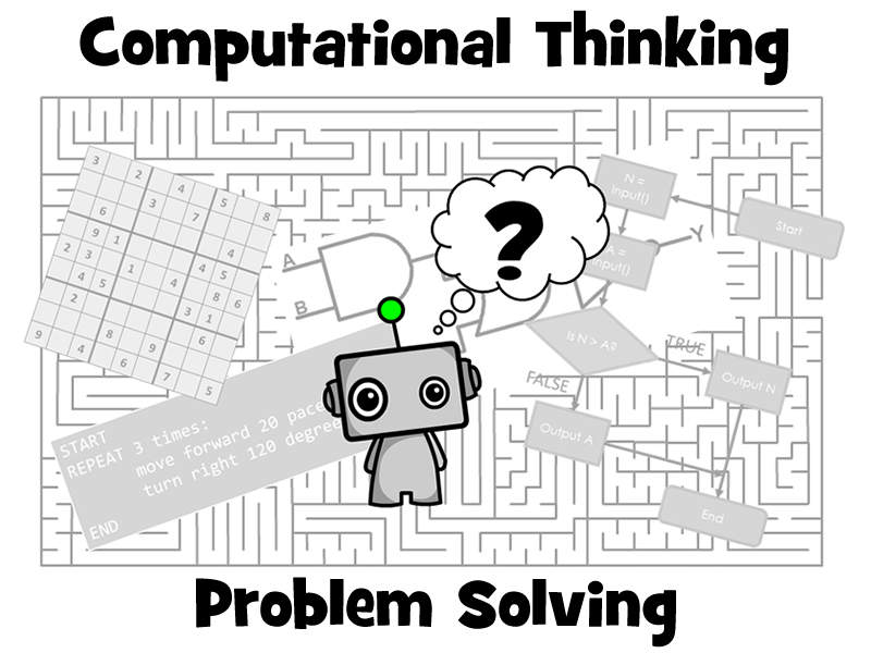 Computational Thinking ProblemSolving