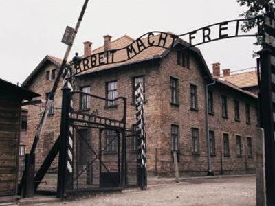 The Final Solution - the Holocaust