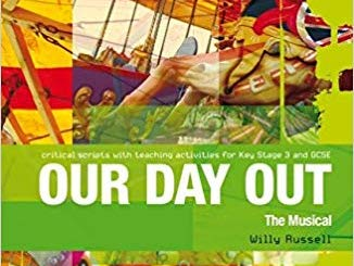 Our Day Out (2009) - The Musical