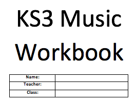 Melodic notation SOW and work book