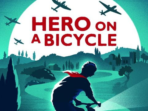 Hero on a Bicycle by Shirley Hughes Guided Reading Plans