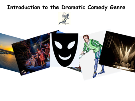 Dramatic Comedy Genre: An Introduction