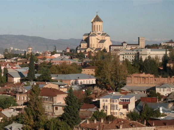 Georgia: Countries: Where We Live