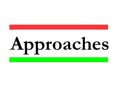 Approaches A Level Psychology essay plans