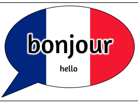 French Scheme for KS2! The basics covered