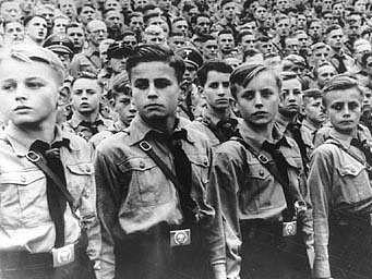 Nazi Germany and Weimar Germany History GCSE Teaching Bundle