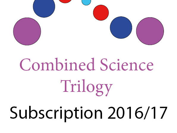 AQA GCSE Combined Science Trilogy (lessons, assessment, revision & intervention)