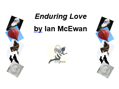 'Enduring Love' by Ian McEwan: Chapter by Chapter