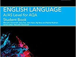 AQA AS Language Paper 2