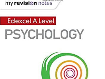 H.M - COGNITIVE PSYCHOLOGY - EDEXCEL