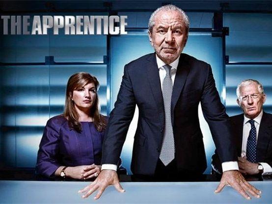 The Apprentice School Compeition