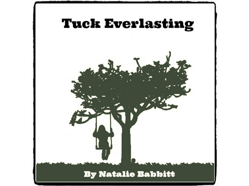 Tuck Everlasting - (Reed Novel Studies)