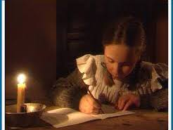 English activities based on Chapters 2 and 3 of 'A Victorian Diary' (Youtube resource)