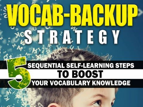 Vocabulary Learning Strategy