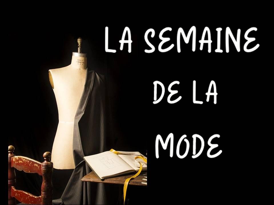 French clothing- Paris Fashion Week
