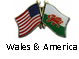 Wales and American Presidents