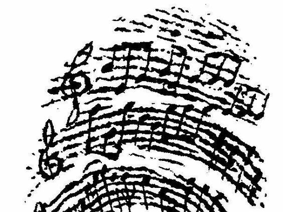 Musical Fingerprints - Identifying periods of music history