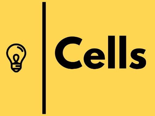 Cells in Plants and Animals IGCSE Biology Revision Notes