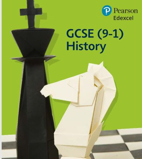 Pearson Edexcel History (9-1) Medicine in Britain, c1250-c1500 [Paper 1: Thematic study and historic environment]