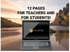 Chromebook Guide for Teachers & Students