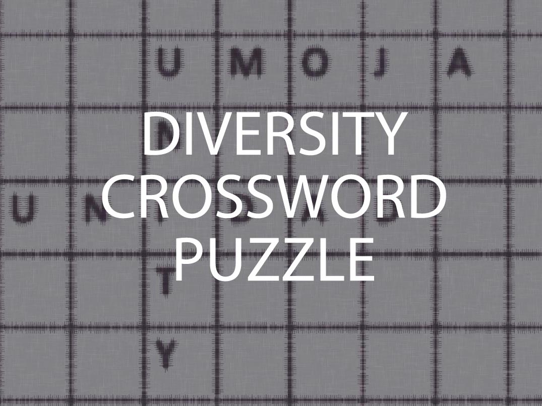 Sex themed crossword puzzles